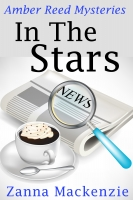 In The Stars (Amber Reed Mystery Book 1)