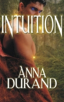 Intuition (Psychic Crossroads, Book 2)