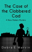 The Case of the Clobbered Cad