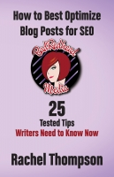 BadRedhead Media: How to Best Optimize Blog Posts for SEO: 25 Tested Tips Writers Need to Know Now