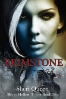Brimstone (Sleepy Hollow Hunter Book 2)