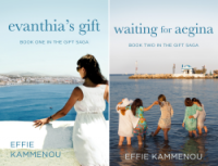The Gift Saga (2 Book Series)