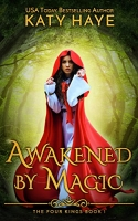 Awakened by Magic