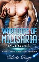 Warriors of Milisaria Prequel