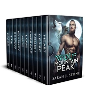 Wolf Mountain Peak Complete Series