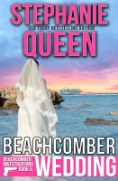 Beachcomber Wedding