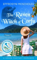 The Raven Witch of Corfu - Episode 3