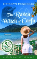 The Raven Witch of Corfu - Episode 4