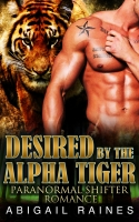 Desired by the Alpha Tiger