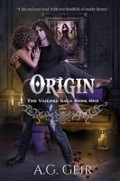 Origin: The Vailore Saga Book One