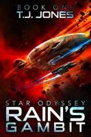 Star Odyssey - Rain's Gambit