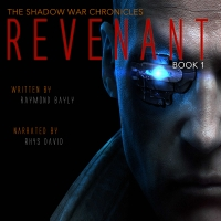 Revenant : The Shadow War Chronicles Book 1