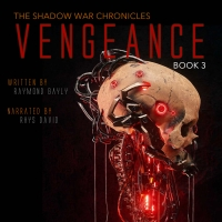 Vengeance: The Shadow War Chronicles Book 3