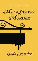 Main Street Murder