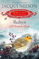 Robyn: A Christmas Bride