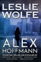 Alex Hoffman