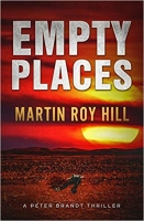 Empty Places (The Peter Brandt Thrillers Book 1)