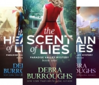 Paradise Valley Mystery Series (7 Book Series)