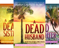 Jessica Huntington Desert Cities Mystery