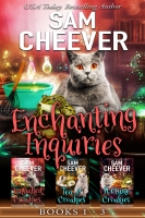 Enchanting Inquiries Collection 1: Books 1 - 3