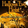 All Hallows' Eve Heist, Georgie Shaw Cozy Mystery #3