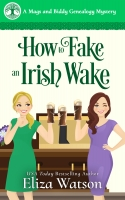 How to Fake an Irish Wake