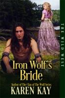 Iron Wolf's Bride