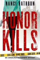 Honor Kills - PI Angelina Bonaparte Crime Thrillers #3