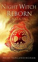 Night Witch Reborn: Natalya