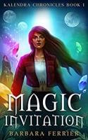 Magic Invitation