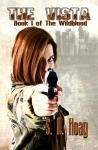 The Vista: book 1 of The Wildblood